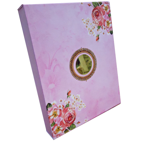 Wedding Invitation Box