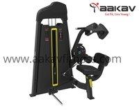 Abdominal Isolator X1 Aakav Fitness