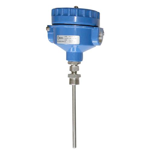 Duplex Rtd Sensors