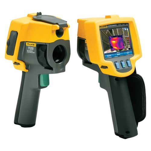 Fluke Thermal Camera Imager