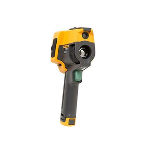 Infrared Thermometer And Imager
