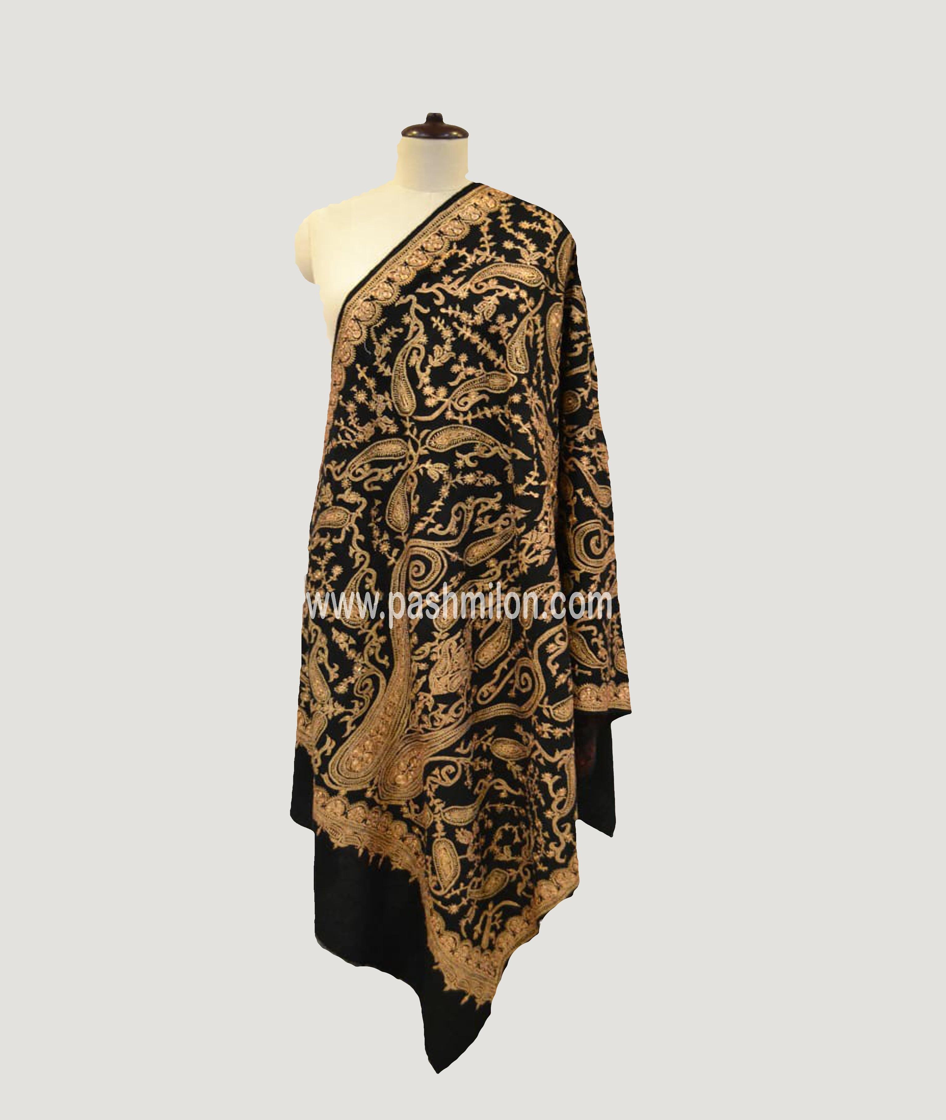 Ladies shawl