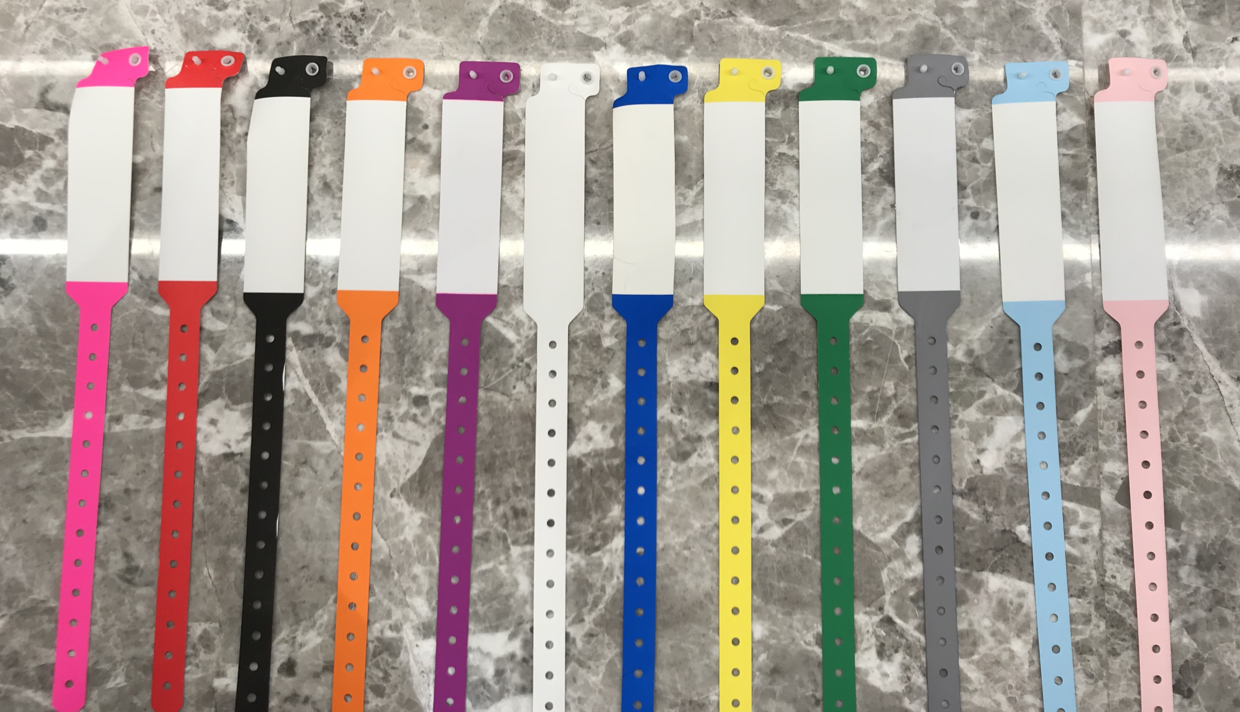 Adult Bracelet ID Bands