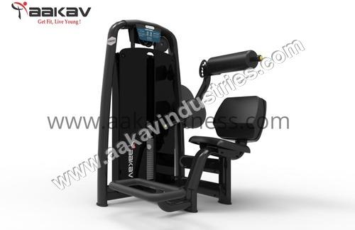 Total Abdominal Machine X5 Aakav Fitness