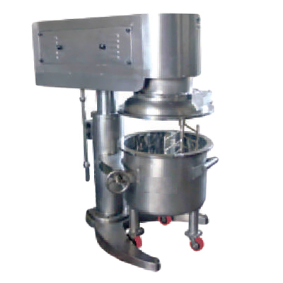 Chemical Food Machinery
