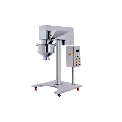 Cosmetic Machinery