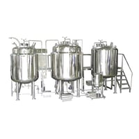 Oral Liquid Syrup Manufacturing Plant