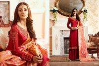 Designer Wear Salwar Kameez