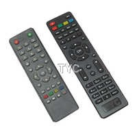 Set Top Box Remote Control