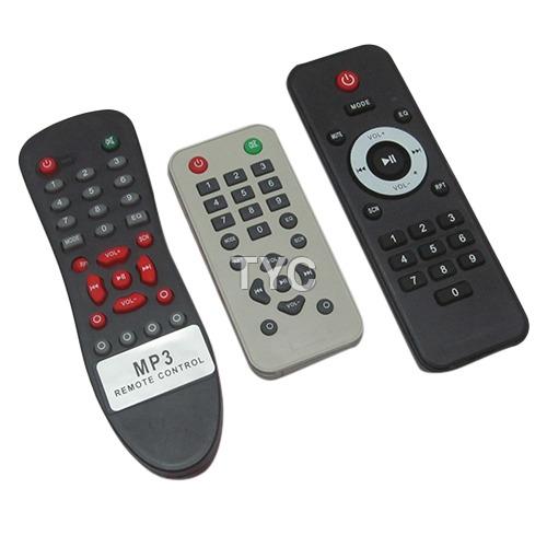 FM Remote Control