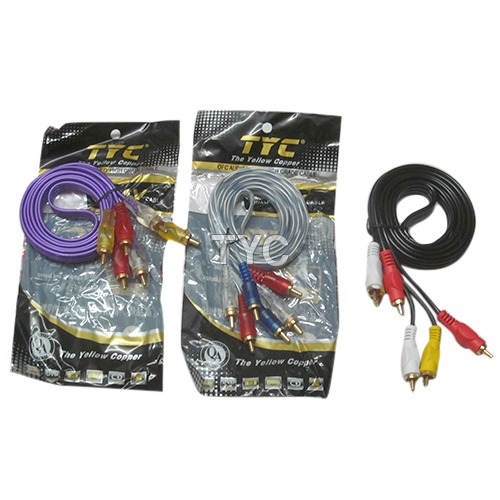 Wire Copper Cable