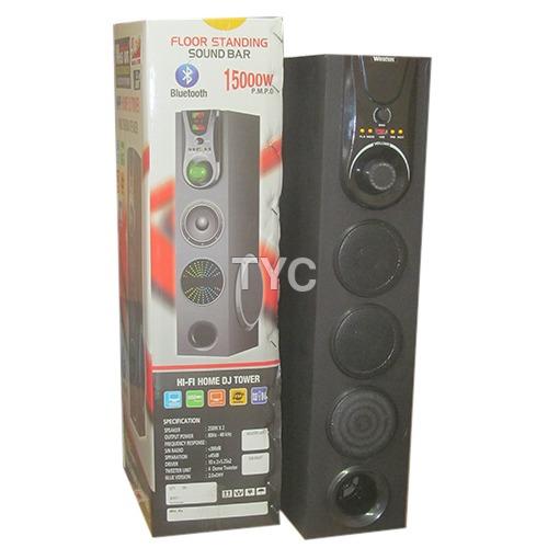 Floor Standing Soundbar Speaker