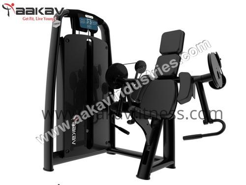 Biceps Curl Machine X5 Aakav Fitness
