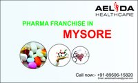 PCD Pharma Franchise in Mysore