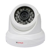 2 MP HDCVI IR Dome Camera - 20 Mtr.
