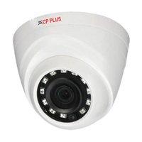 4 MP IR HDCVI Dome Camera - 20 Mtr.