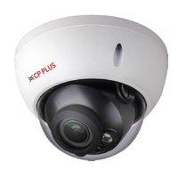 4 MP IR HDCVI Vandal Dome Camera - 30 Mtr.