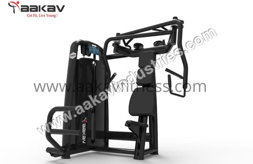 Chest Press X5 Aakav Fitness