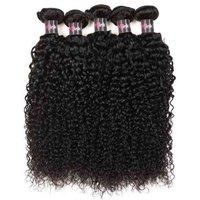 Human Hair Deep Curl Bundle