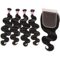 5 Pieces Bundle Body Wave