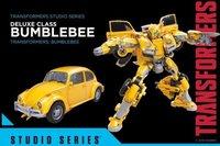 Transformers Studio Series 18