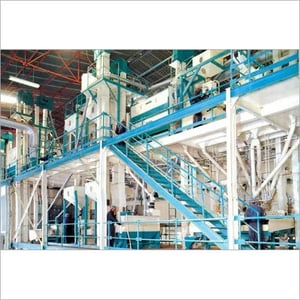 Rice Mill Consultancy Services