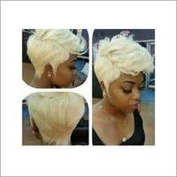 Short Remy Premier Wig