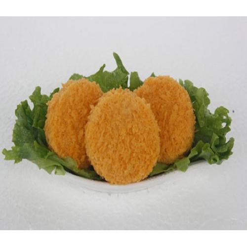 Frozen Vegetable Cutlet
