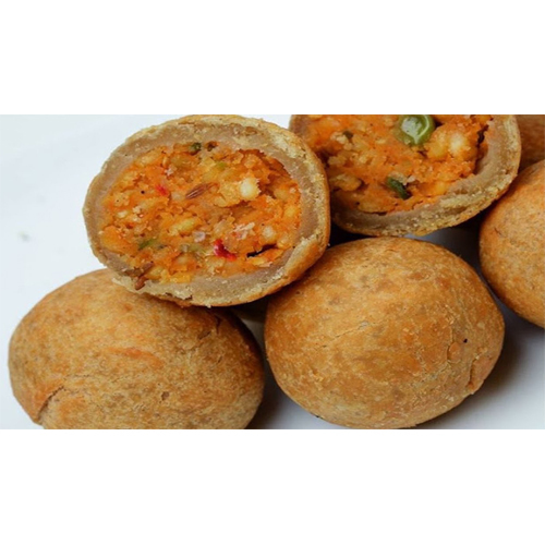 Frozen Moong Daal Kachori