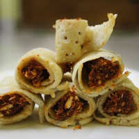 Frozen Udupi Roll