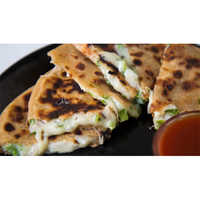 Frozen Cheese Onion Paratha