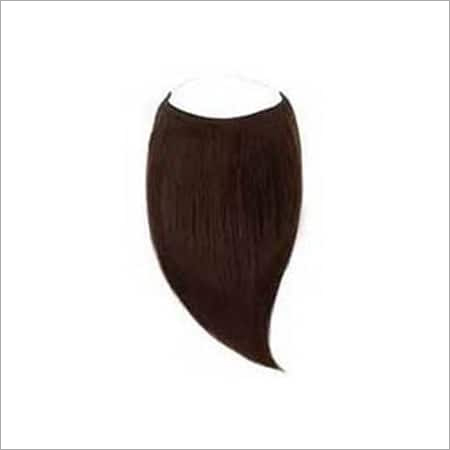 Straight Remy Flip-In Hair Extension