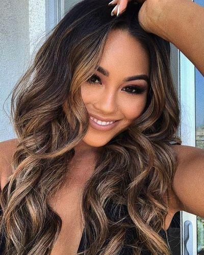Virgin Hair  Lace  Wigs
