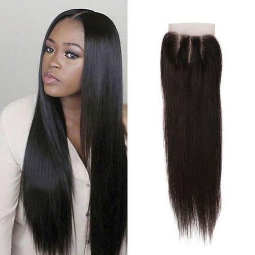 Clip Indian Virgin Remy Human Hair
