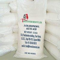 3-ChloroPhenyl Acetic Acid