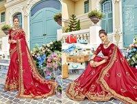Traditional Designer Sarees