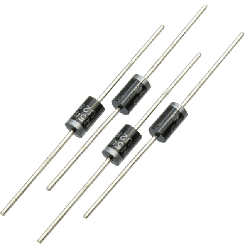 High Power Diodes
