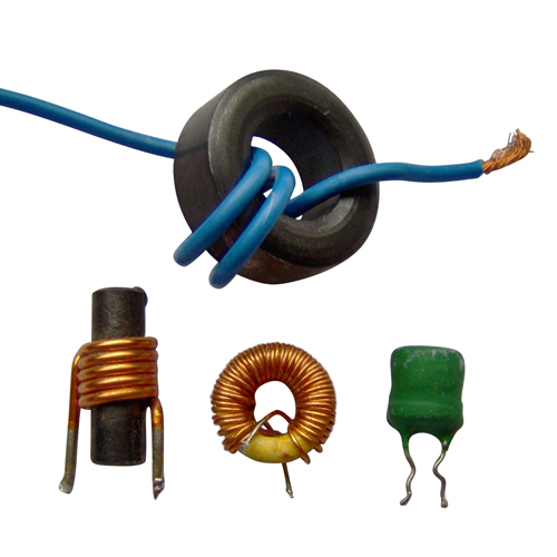 Electrical Inductors