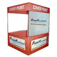 Advertising Canopy Tent