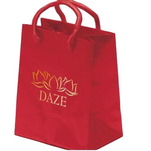 Jewellery Carry Bag