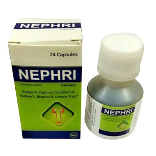 Nephri Capsules