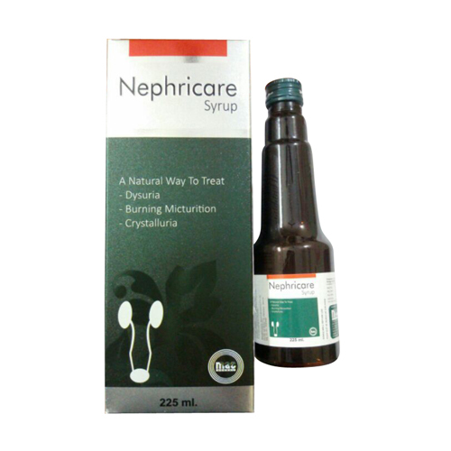 225 ml Nephricare Syrup