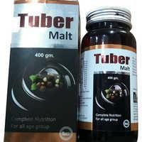 400 gm Tuber Malt Syrup