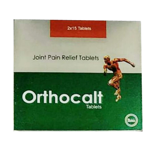 Join Pain relief Tablets