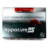 Hapacure DS Capsules
