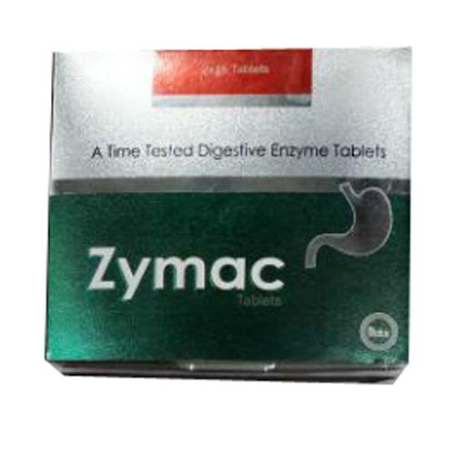 Zymac Tablets