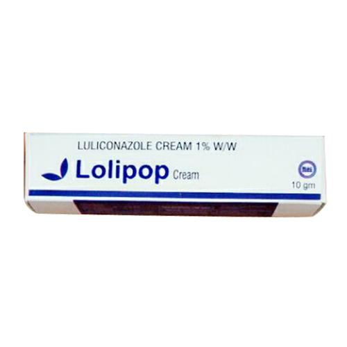 10 gm Luliconazole Cream