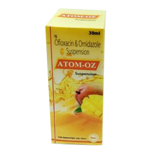 30 ml Ofloxacin Syrup