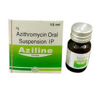15 ml Azithromycin Syrup
