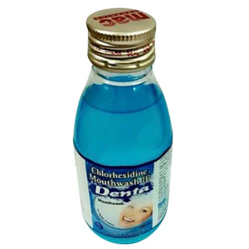 Chlorhexidine Mouthwash